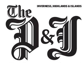 Press and Journal logo